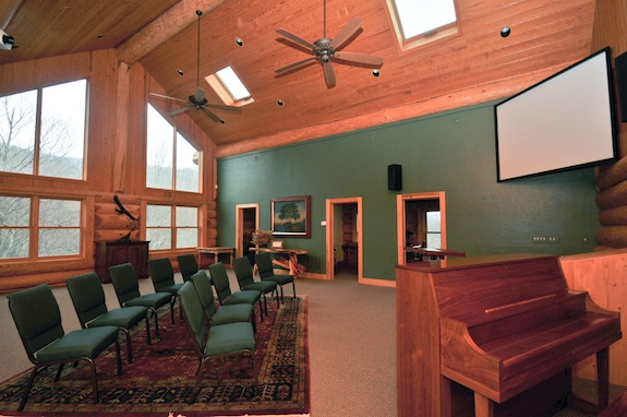Whispering Cove Retreat Center